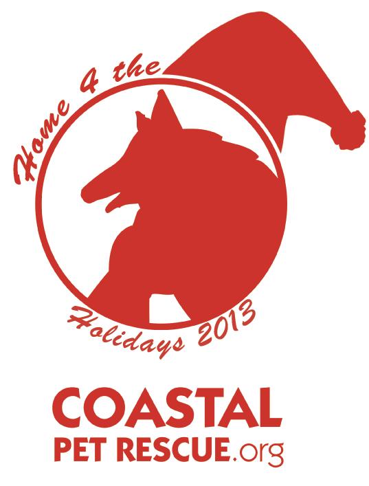 2013 Coastal Pet Rescue Home 4 the Holidays